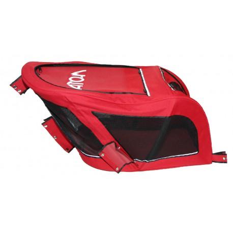 Taška na zvířata pro vozíky ATO-M Žeryk